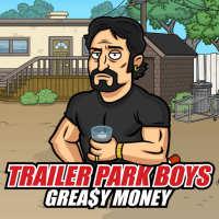 Trailer Park Boys: Greasy Money - Tap & Make Cash on 9Apps