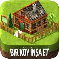 Köy Şehri Ada Simi Village City Island Simulation on 9Apps