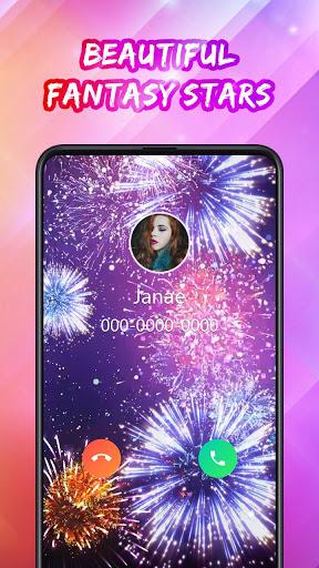 Color Call Flash- Call Screen, Color Phone Flash screenshot 6