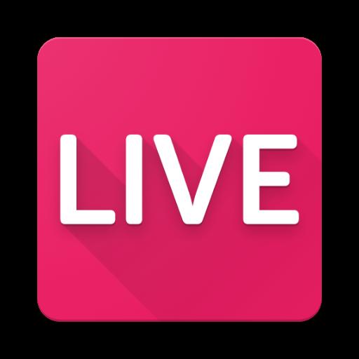 Live Talk - Free Video Chat أيقونة