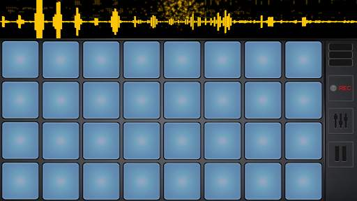 DubStep Music Creator– Rhythm Machine & Beat Maker screenshot 1
