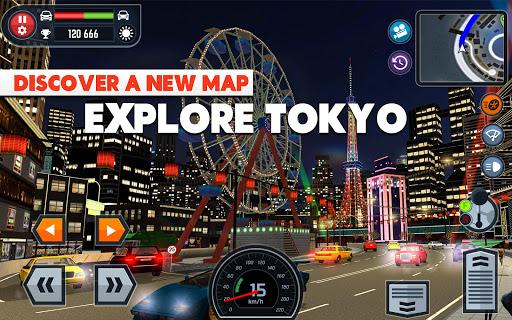 🚓🚦Car Driving School Simulator 🚕🚸 screenshot 12