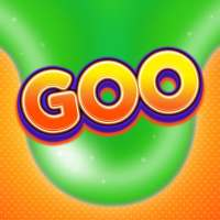 Goo: Stress Relief & ASMR Slime Simulator on 9Apps
