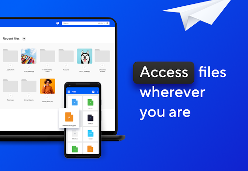 Cloud: Photo & Video Backup! Free Online Storage screenshot 2