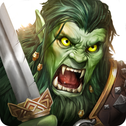 Legendary: Game of Heroes - Fantasy Puzzle RPG icon