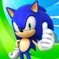 Sonic Dash - لعبة الجري on APKTom