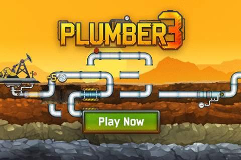 Plumber 3 screenshot 2