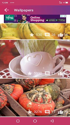 Best Flash Light - Torch Flashlight plus Wallpaper screenshot 2