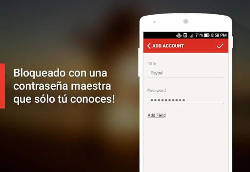 Управлять паролями screenshot 9