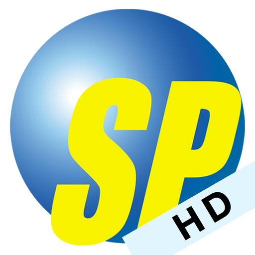 SPTrader Pro HD أيقونة