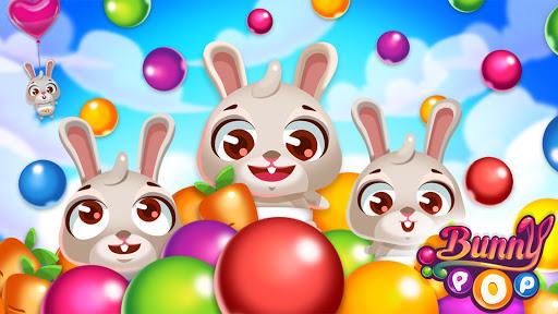 Bunny Pop 7 تصوير الشاشة