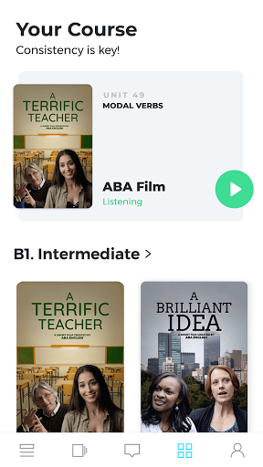 ABA English - Learn English screenshot 8