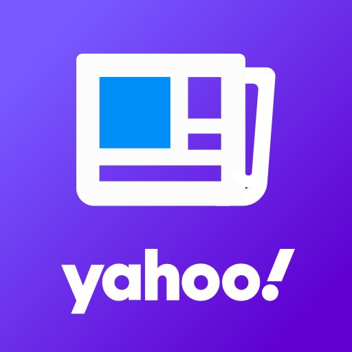 Yahoo News: Trending World, Breaking Local & US icon