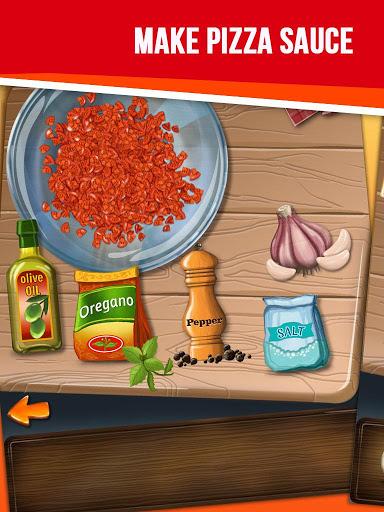Pizza Maker - My Pizza Shop screenshot 12