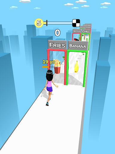 Run of Life screenshot 9