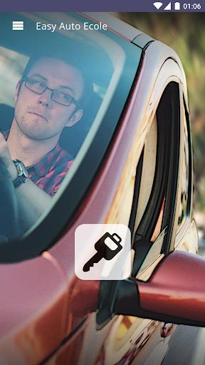 Easy Auto Ecole screenshot 1