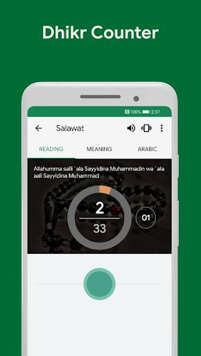 Muslim Assistant - Prayer Times, Azan, Qibla screenshot 5