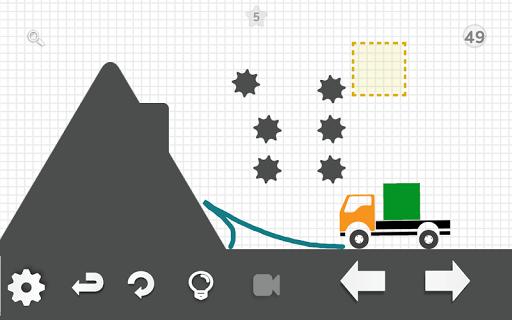 Brain it on the truck! 5 تصوير الشاشة