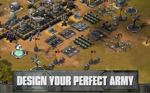 Empires and Allies screenshot 16