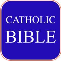 ROMAN CATHOLIC BIBLE أيقونة