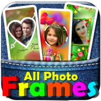 All Photo Frames 2021 on 9Apps