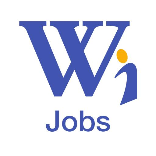WorkIndia Job Search App - Free HR contact direct أيقونة