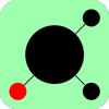 Dots and Wheel icon