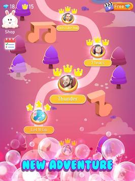 Magic Tiles Friends Saga screenshot 11