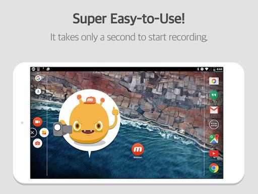 Mobizen Screen Recorder screenshot 10