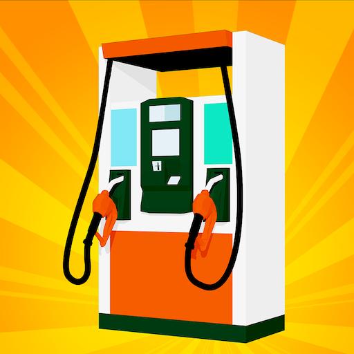 Gas Station Inc. icon