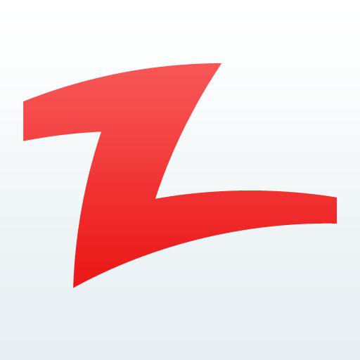 Zapya - File Transfer, Share Apps & Music Playlist icon