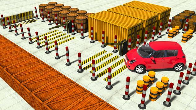 नई कार पार्किंग खेल मुफ्त डाउनलोड करें स्क्रीनशॉट 5