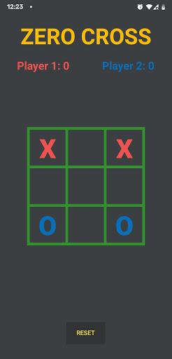 Zero Cross screenshot 3