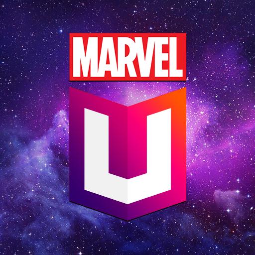 Marvel Unlimited أيقونة