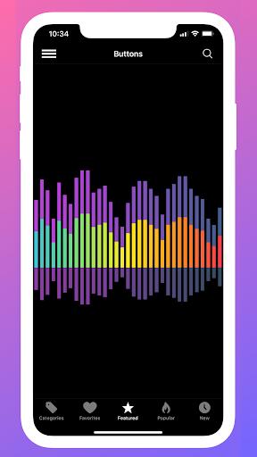 Instant Buttons: The Best Soundboard App screenshot 3