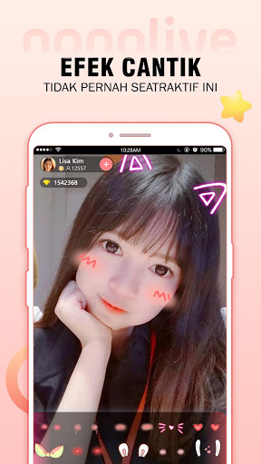 Nonolive - Live Streaming & Video Chat screenshot 8