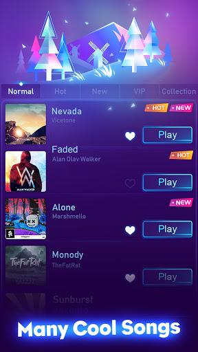 Beat Fire - EDM Music & Gun Sounds 5 تصوير الشاشة