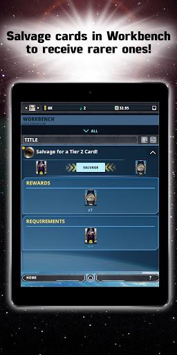 Star Wars™: Card Trader by Topps® 13 تصوير الشاشة