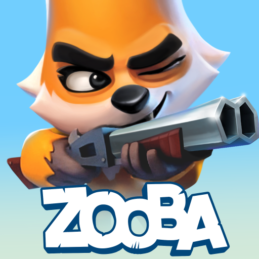 ikon Zooba: Battle Royale Zoo