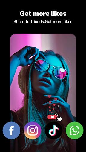 Tempo - Music Video Maker screenshot 7