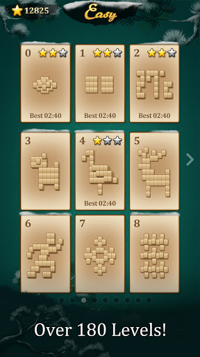 Mahjong Solitaire: Classic screenshot 3
