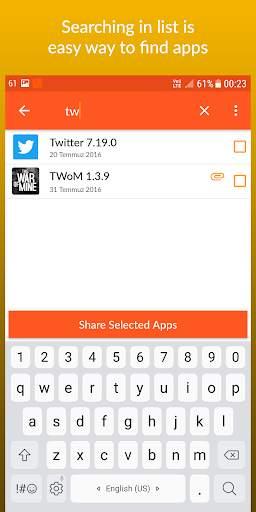 App Sharer+ screenshot 2