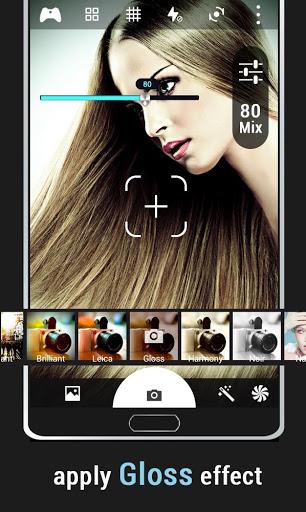 HD Camera screenshot 3
