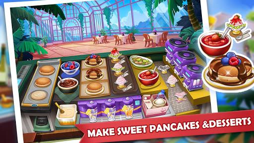 Cooking Madness - A Chef's Restaurant Games 11 تصوير الشاشة