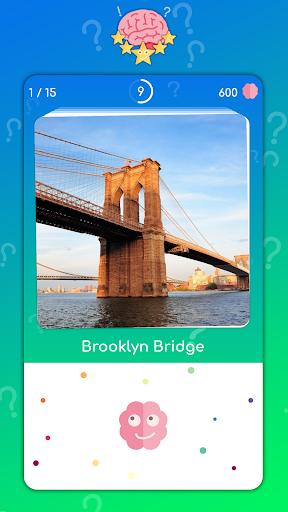 PICS QUIZ. Guess photo logo, Emoji and more screenshot 5
