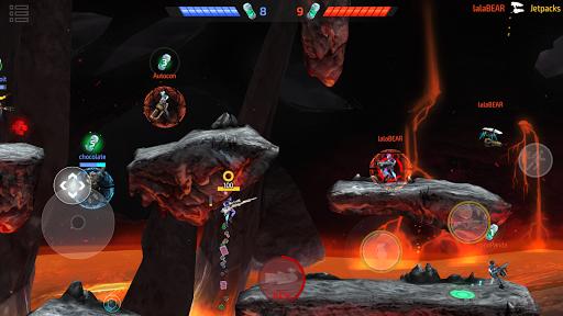 ARMAJET screenshot 8