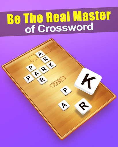 Word Cross 1 تصوير الشاشة