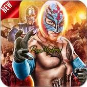 Rey Mysterio WWE Wallpaper New 2020 HD on 9Apps