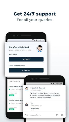 BlackBuck Boss screenshot 5