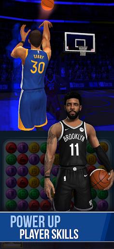 NBA Ball Stars: Play with your Favorite NBA Stars screenshot 4